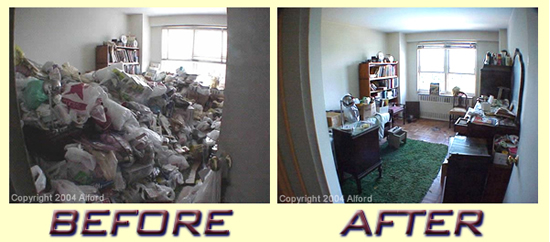 how to declutter and organize your bedroom