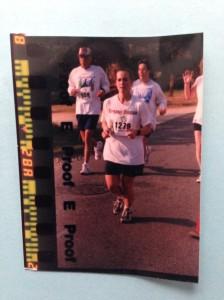 1999 Myrtle Beach Marathon