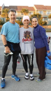 Jack, Me, and Joanne
