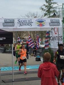 Marathon #8. Done.