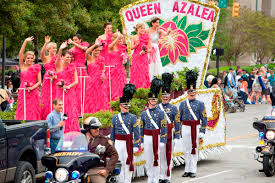 THE Azalea Queen
