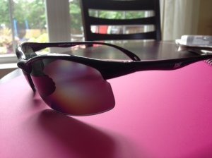 The Mercury Fogkiller Polarized version. I'm in love.